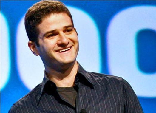 Dustin Moskovitz, Asana CEO and co-founder