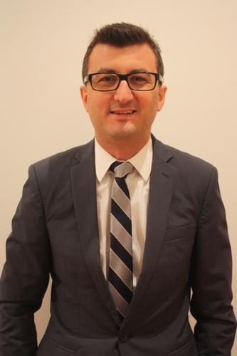 NetIQ's new Asia-Pacific PlateSpin product marketing manager, Steve Stavridis.