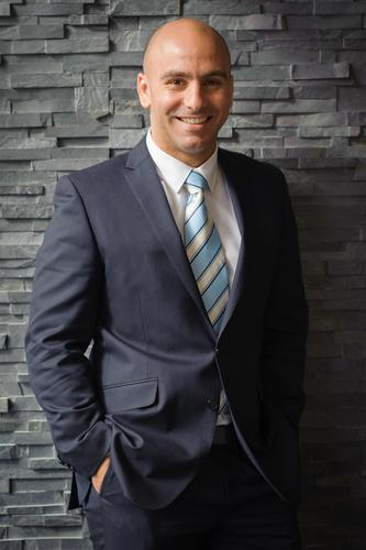 Paul Kawtal, Ethan Group CEO