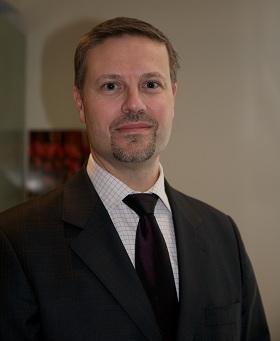 Certero Asia-Pacific regional director, Ivan Kladnig.