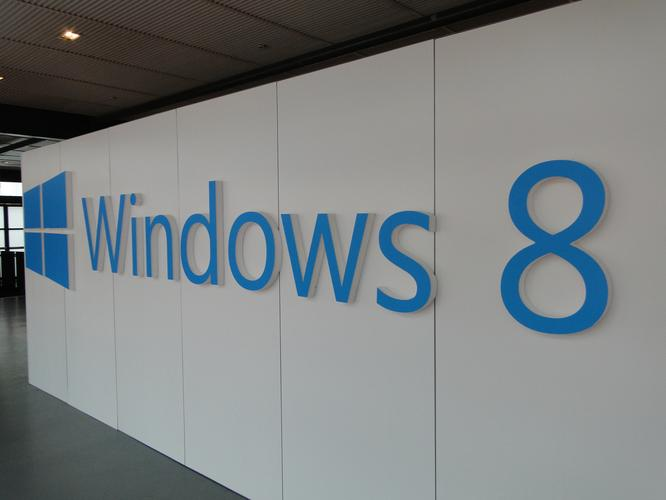 Microsoft launched its latest update to Windows at Sydney's Fox Studios