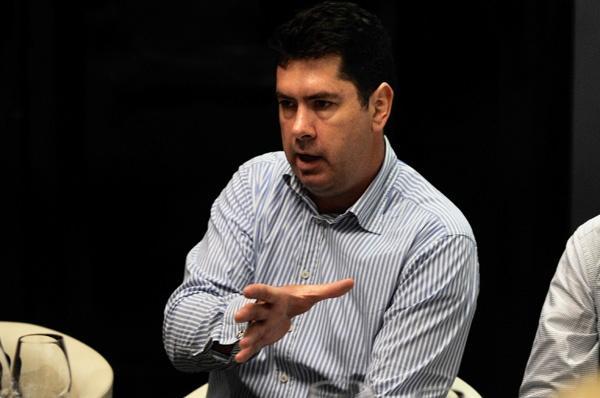 Robbie Upcroft - Insentra national partnership manager