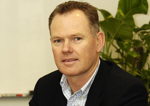 Nextgen Distribution's John Walters