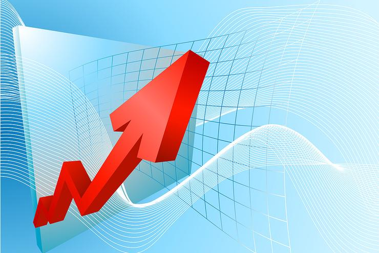 Data#3 has recorded a substantial growth in revenue, gross earnings and net profits