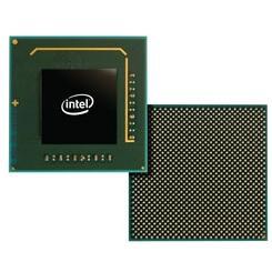 Intel's Silverthorne Atom processor