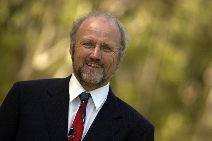 Telecommunications analyst, Paul Budde