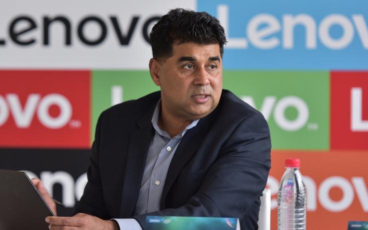 Madhu Matta (Lenovo)