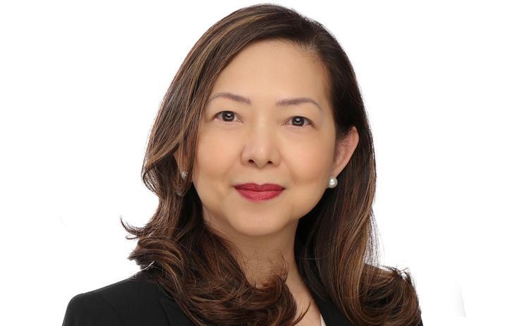 Maria Aileen Rodriguez (SAS)