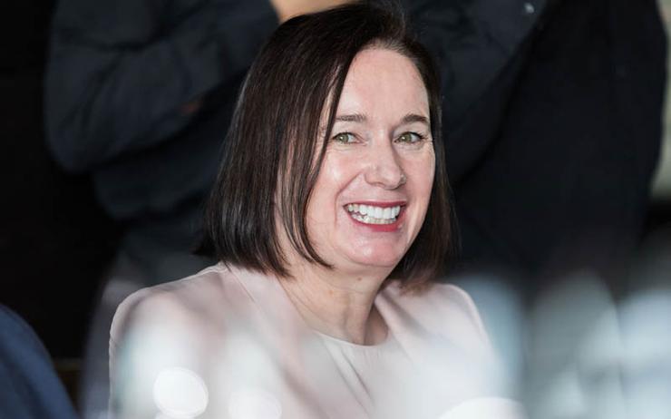 Marion Ryan (SAP)