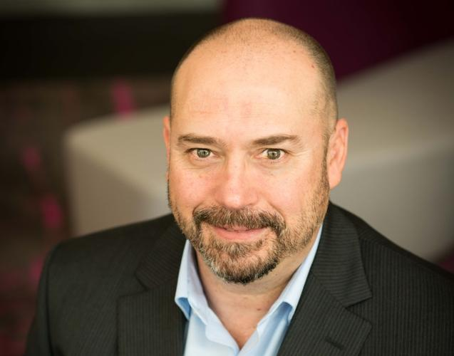Mark Braxton, Channel Manager, A/NZ at Polycom