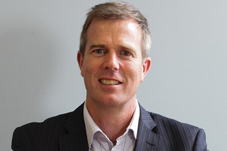 Mark Charlesworth (Comworth)