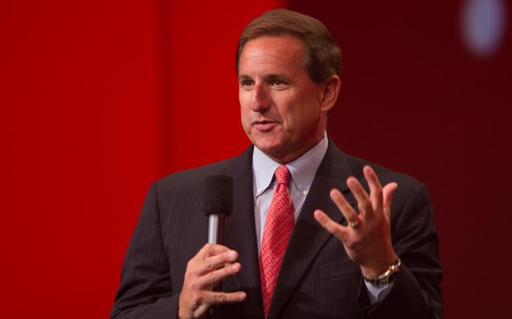 Mark Hurd (Oracle)