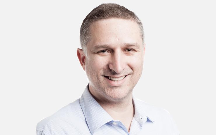 Mark Leigh (Microsoft)
