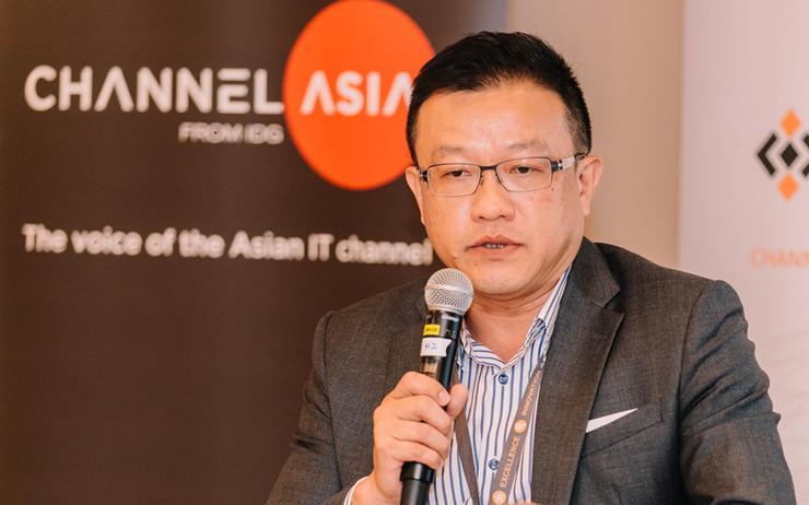 Mark Tan (Innovix Singapore)