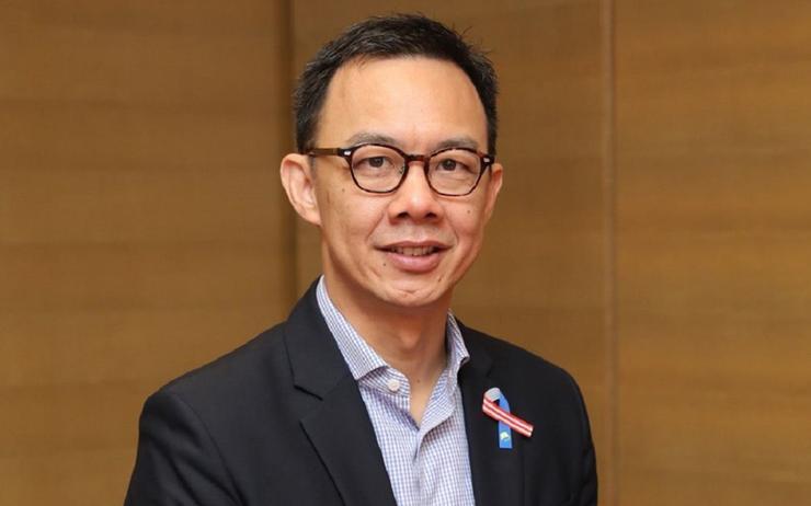 Martin Chee (IBM)
