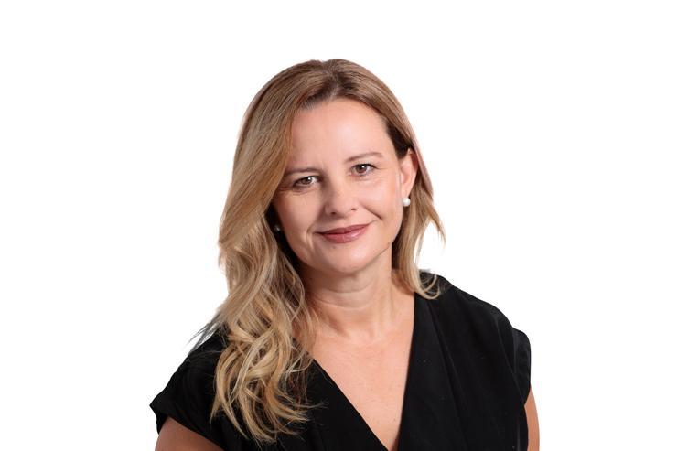 Mary Stojcevski, CFO, Dicker Data
