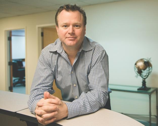 Certus Director of Mobile Solutions, Matt Smith