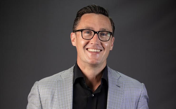 Matthew Hanmer (Infoblox)