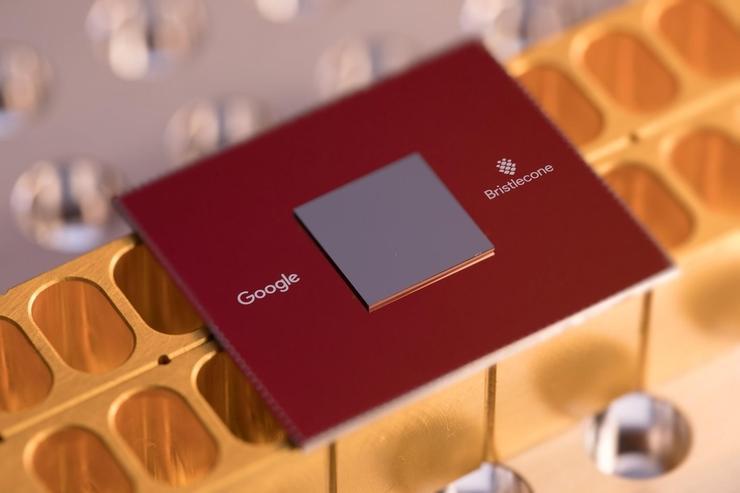 Quantum computing will break encryption in a few years