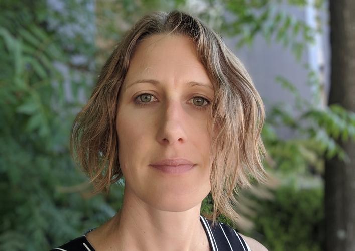 Melanie Milsom (Veritec)