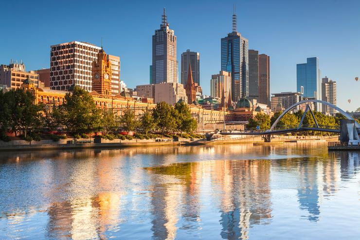 Melbourne - BusinessWorks' hometown