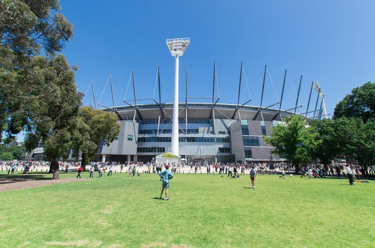 Data#3 ensures Melbourne cricket fans get access to games - ARN