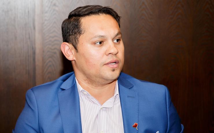 Mert Mustafa (Check Point Software Technologies)