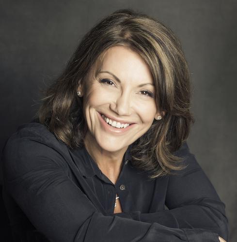 Vita Group CEO, Maxine Horne.