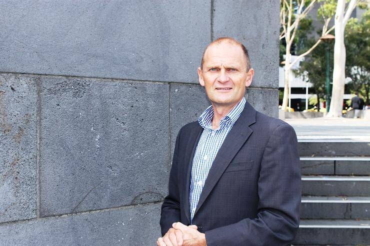 Michael Vulcan joins Certus Solutions as its Victorian state manager