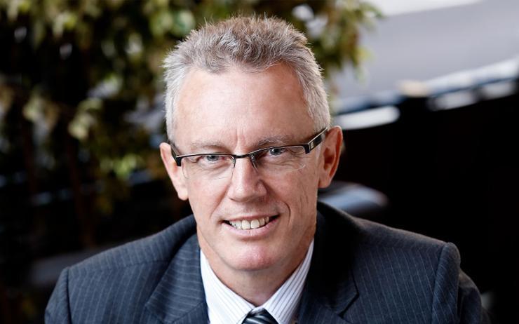 Michael Horton (HCL Technologies)