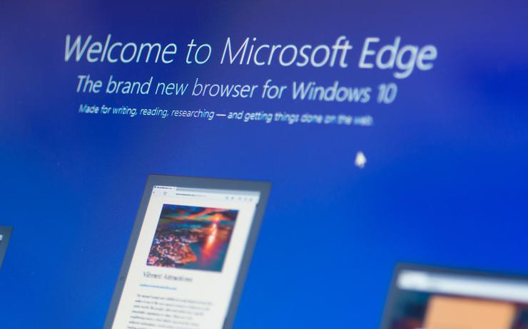 Microsoft's Going to Rebuild Edge With Google's Chromium