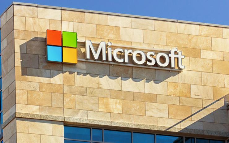 Microsoft ads blockchain, AI tools for non-coders
