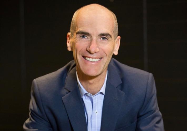 Mike Foster (Fujitsu)