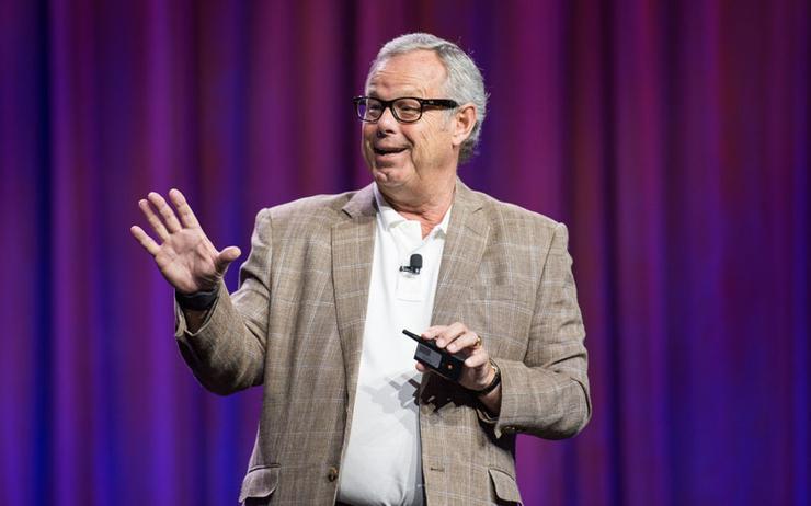 Mike Lawrie (DXC Technology)
