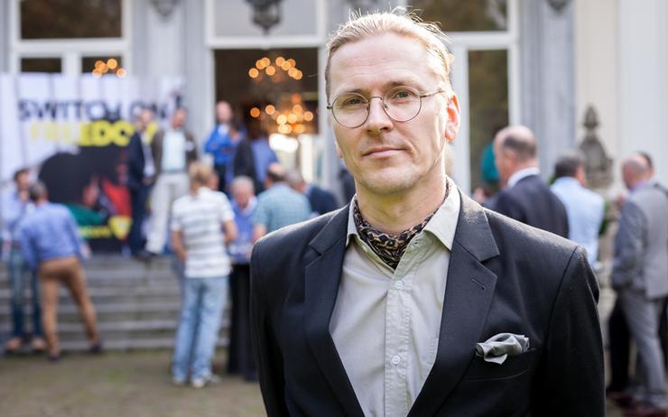 Mikko Hypponen (F-Secure)