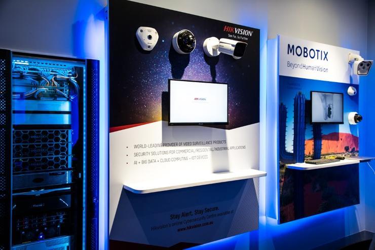 Milestone Experience Centre in Melbourne