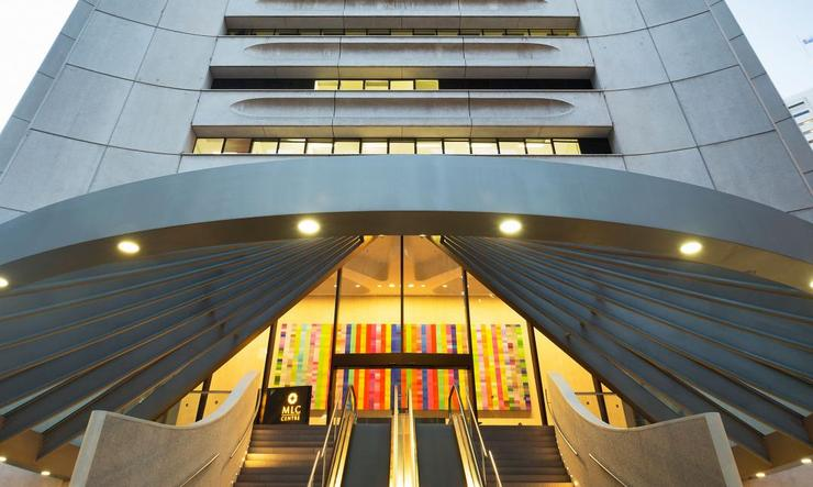 MLC Centre, Sydney
