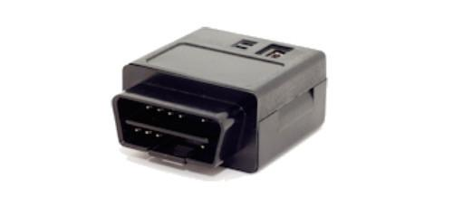 This is the C4E family telematics control unit from the French company Mobile Devices used by researchers to turn on the windshield wipers and apply the brakes of a Corvette remotely.