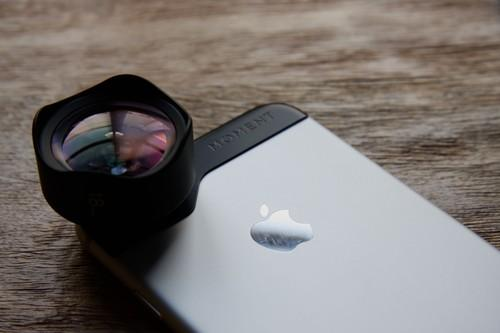 These top-notch iPhone camera lenses are a traveler's dream