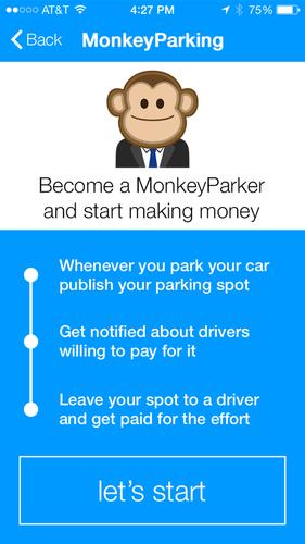 """Screwing over your fellow citizens with the """"help"""" of an app: so easy a monkey could do it."""