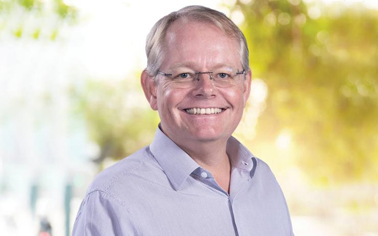 Morten Bangsgaard (Maxis)