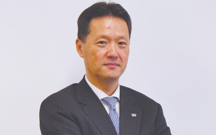 Ryuji Maruyama (Toshiba Asia Pacific)