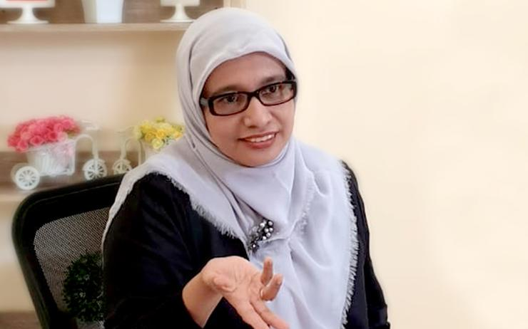 Nadia Alatas (Cybertrend)