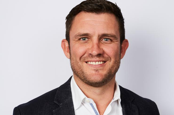 Nathan Lowe (ASI Solutions)