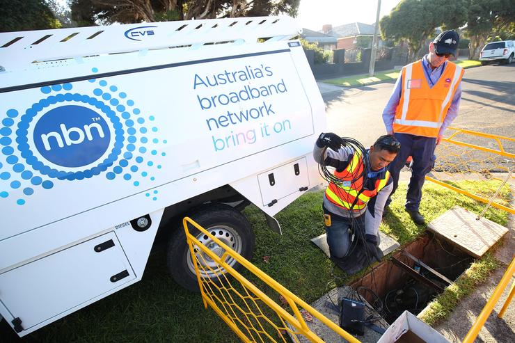 NBN Co hits out against claims its enterprise business is 'inequitable'
