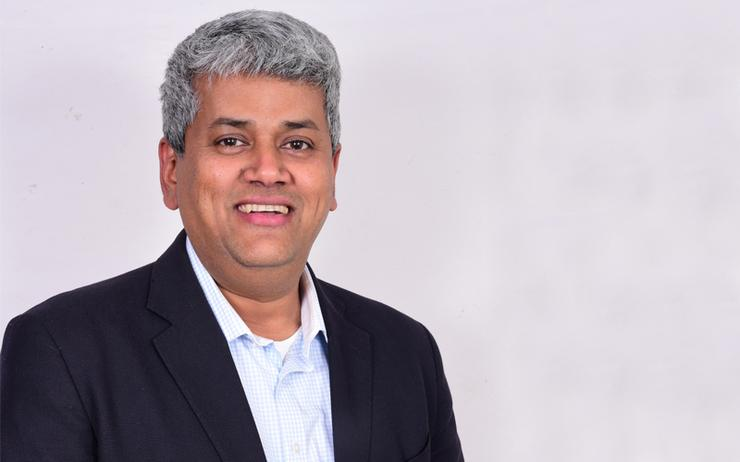Vasudevan Subramaniam (NewWave Computing)