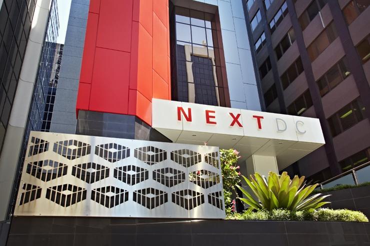 NEXTDC Limited (via Public) / AGM - CEO's Address