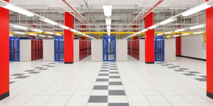 Balmain hosts Cloud services in NEXTDC datacentre