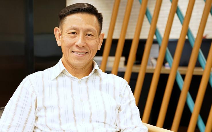 Ng Tian Chong (HP)