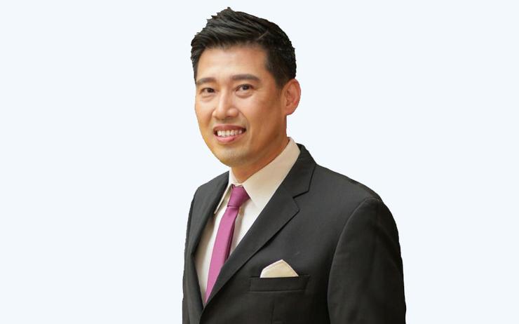 Nicholas Tan (Tech Data)
